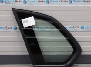 Geam fix stanga spate BMW X5 (E70)