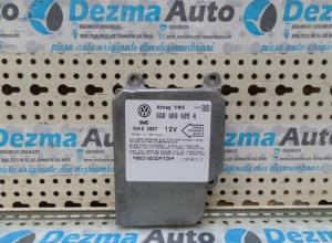 Calculator airbag Vw Golf 4 (1J) 6Q0909605A