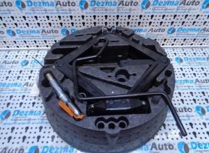 Cric cu cheie si spuma, GM2052389, Opel Signum (id:196185)