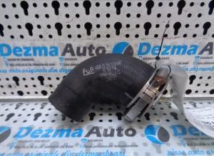 Furtun intercooler, GM55354826, Opel Signum, 1.9cdti (id:196221)