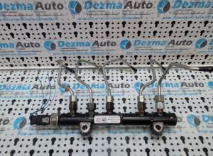 Cod oem: 9685297580, rampa injectoare Ford B-Max, 1.5tdci