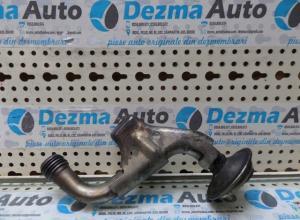 Sorb pompa ulei Opel Astra H