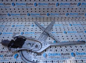 Macara cu motoras dreapta fata, Renault Kangoo Express (FC0/1) 1997-2009 (id:197267)
