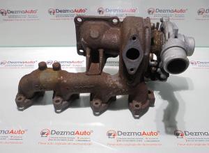 Turbosuflanta 1S4Q-6K682-AK7, Ford Focus 2 combi (DA) 1.8tdci (id:283906)