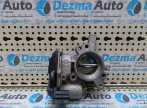 Clapeta acceleratie Opel Corsa D, GM55564247