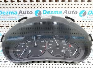 Ceas bord Peugeot Partner (5F), 1.6 hdi, 9662745180 (id:130103)