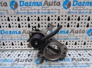 Clapeta acceleratie GM55195014, Opel Agila (H00), 1.3cdti, Z13DT