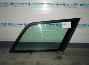 Geam fix dreapta spate Audi A4 Avant (8ED, B7)