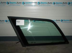 Geam fix stanga spate Audi A4 Avant (8ED, B7)
