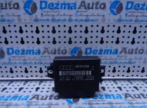 Modul senzor parcare 8E0919283B, Audi A4 Avant (8ED, B7) 2004-2008(id:201147)