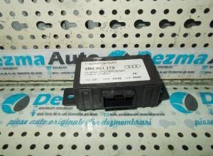 Modul alarma, 4B0951173, Audi A6 Avant (4B, C5)