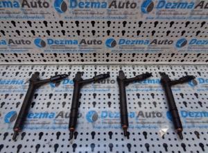 Injector cod TJBB01901D, Opel Corsa C (F08, W5L) 1.7dti