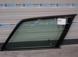 Geam fix dreapta spate Audi A6 (4B, C5)