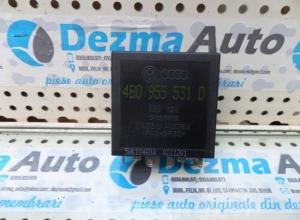 4B0955531D Modul control stergatoare Audi A6 Avant 4B 2.5tdi