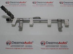 Rampa injectoare, Opel Astra G hatchback, 1.6b (id:289520)