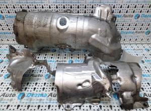 Set aparatoare catalizator, Peugeot 407, 1.6hdi (id:202694)