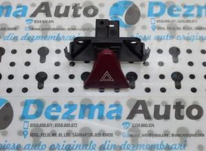 Buton avarie, 9643219577, Peugeot 407, 1.6hdi, 9HZ