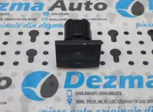 Buton dezaburire luneta spate, 3M5T-18C621-AB, Ford Focus 2, 2004-2011
