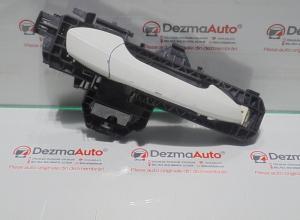 Maner dreapta spate A2047600834, Mercedes Clasa C T-Model (S204) (id:287449)