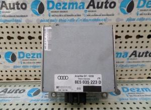 Amplificator audio Audi 4, 8E5035223D