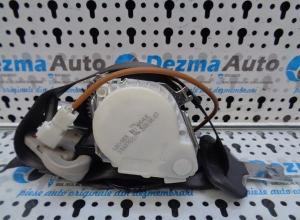 Centura dreapta spate cu capsa, 683998A, 34006694, Renault Modus (id:206654)