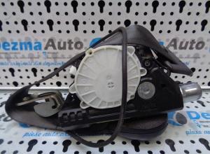 Centura dreapta fata cu capsa, 684005A, 34006690, Renault Modus (id:206652)