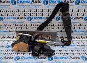 Centura stanga fata cu capsa, GM13303849, Opel Insignia Combi
