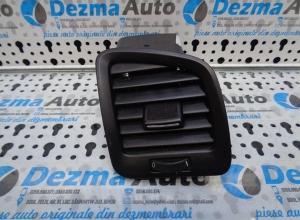 Grila aer bord dreapta, GM13273489, Opel Insignia Sedan
