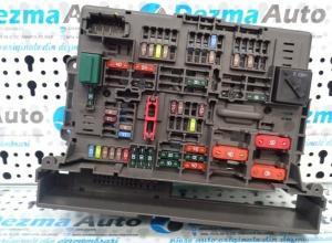 Tablou sigurante 6114-9119446-04, Bmw 3 Touring (E91) 2.0d
