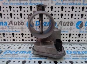 Clapeta acceleratie 7804373, Bmw 5 Touring (E61) 2.0d, N47D20C