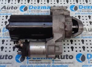 Electromotor 1241-7823700-01, 0001139016, Bmw X3 (E83) 2.0d, N47D20C