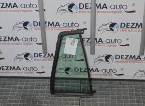 Geam fix dreapta spate, Renault Laguna 2 combi (id:291660)