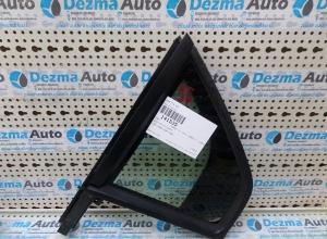 Geam fix stanga spate Ford Mondeo 3, 2000-2007