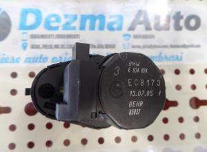 693424 Motoras grila aeroterma bord Bmw 3 coupe 2.0diesel,