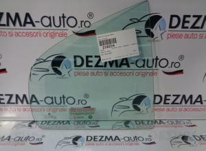 Geam fix dreapta spate, Skoda Octavia 1 (1U2) 1996-2010 (id:210234)