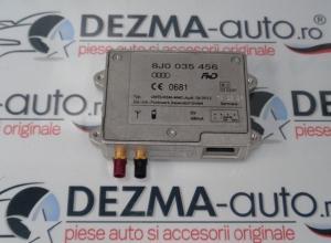 Amplificator telefon 8J0035456, Audi A4 Allroad (8KH, B8)