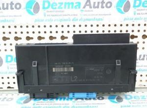 61359119494-01 Modul sigurante Bmw 1  E81