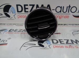 Grila aer bord stanga, 9655994277, Peugeot 308 (id:211148)