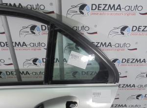 Geam fix stanga spate, Mercedes Clasa C (W204) (id:287481)