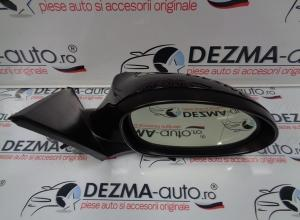 Oglinda electrica dreapta BMW 1 (E81, E87), 2004-2010 (id:211044)