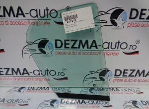 Geam fix dreapta spate, Opel Astra H sedan, 2007-2011