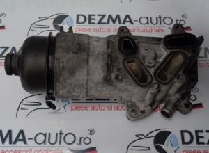 Carcasa filtru ulei 9656970080, Fiat Scudo (270), 1.6hdi, 9HU