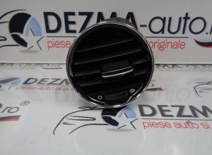 Grila aer bord stanga, 9655994277, Peugeot 308 SW