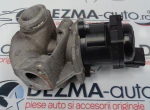 Egr, 9685640480, Peugeot 407, 1.6hdi, 9HZ