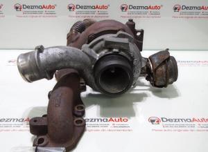 Turbosuflanta, GM55196859, Opel Signum, 1.9cdti (id:293159)