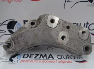 Suport cutie viteza, 1K0199117AC, Skoda Octavia 2 (1Z) 2.0tdi, BMM