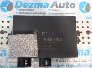 Modul parcare spate Bmw 3 coupe E46, 66216958516.9