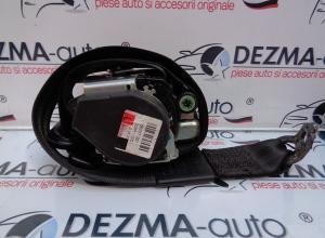 Centura stanga fata cu capsa 4B0857705C, Audi Allroad (4BH, C5) 2000-2005 (id:214059)