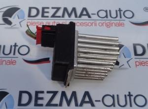 Releu ventilator bord 4B0820521, Audi Allroad (4BH, C5) 2.5tdi (id:214071)