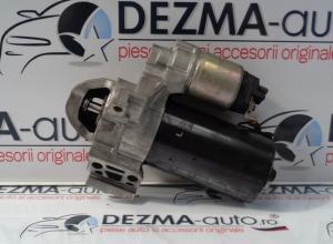 Electromotor 1241-8506657, Bmw X3 (E83) 2.0d, N47D20C